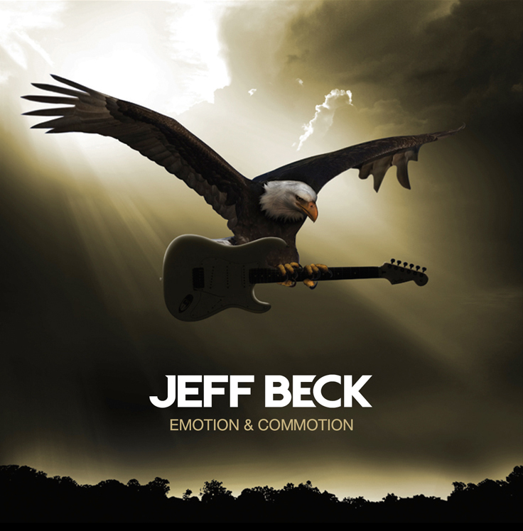 Jeff Beck Cover_Cousins Design